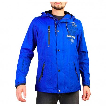 Geaca barbati Geographical Norway, CLEMENT_MAN, Albastru
