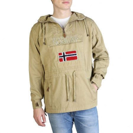 Geaca barbati Geographical Norway, CHOMER_MAN, Maro